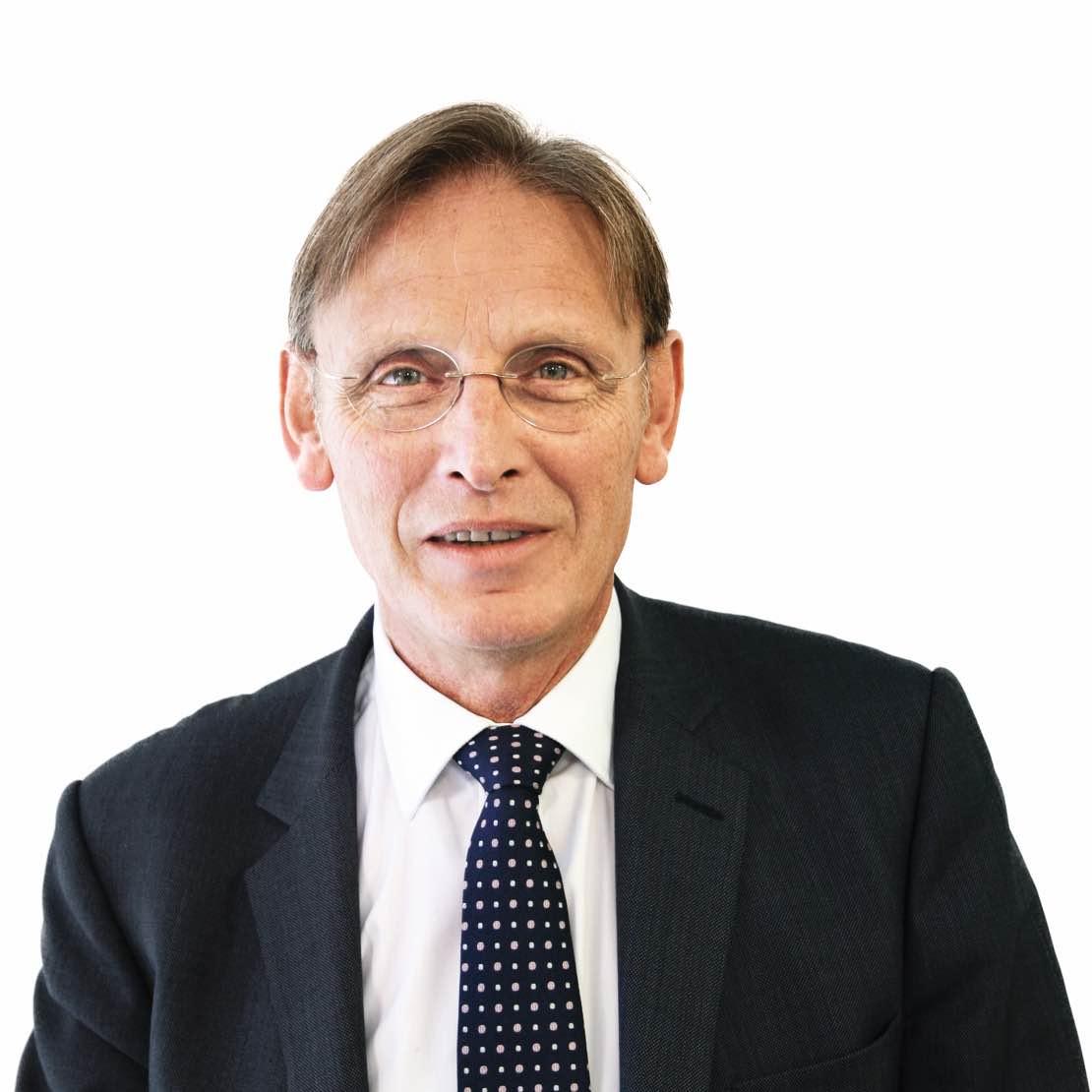 Michael J Higgins