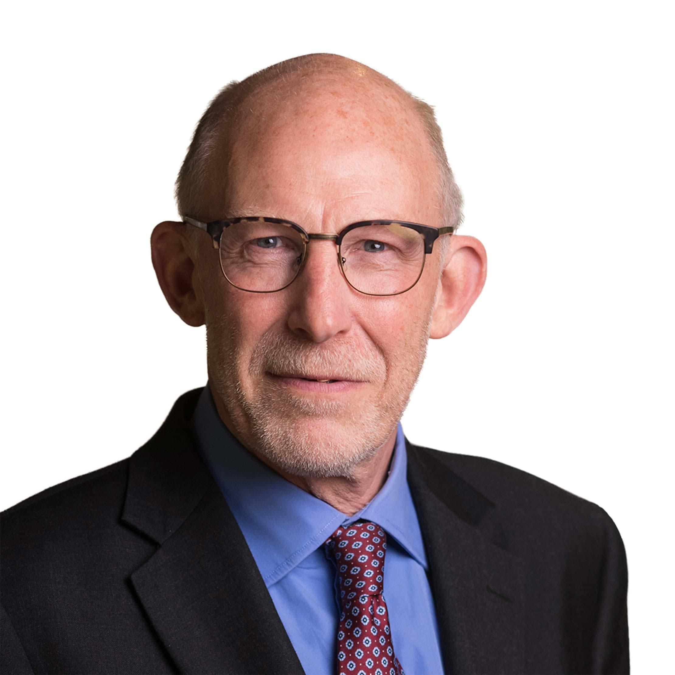 Guy van Zwanenberg